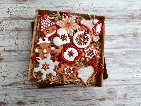 Vánoční kolekce 15